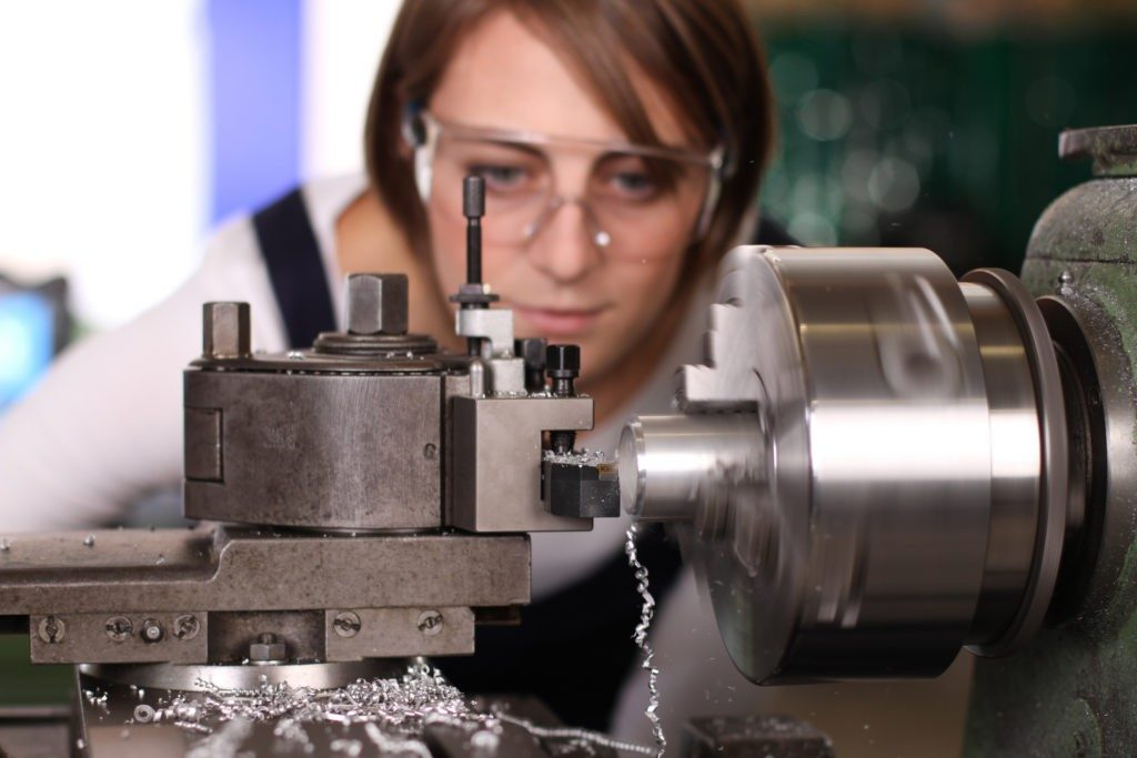Formation technicien de maintenance industrielle